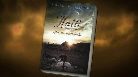 PBS NewsHour -- Amid Quake Recovery, Can Haiti Build a Different...