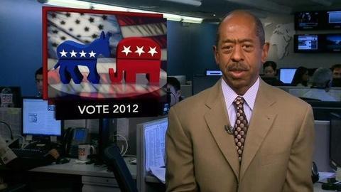 PBS NewsHour -- News Wrap: Romney Insists Americans Better Under Him