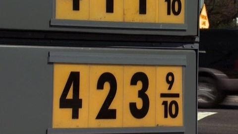 PBS NewsHour -- How Uncertainty, Speculation Factor Into Gas Prices