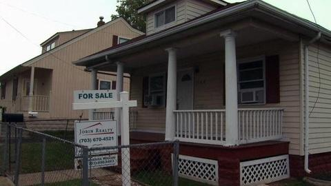 PBS NewsHour -- Have Government Programs Helped Ailing Housing Market?