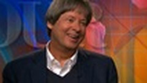 PBS NewsHour -- Dave Barry's Humor, Seriousness Reflects 'Insanity' of Miami
