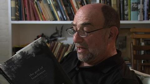 PBS NewsHour -- Poet Philip Schultz Shares His Work