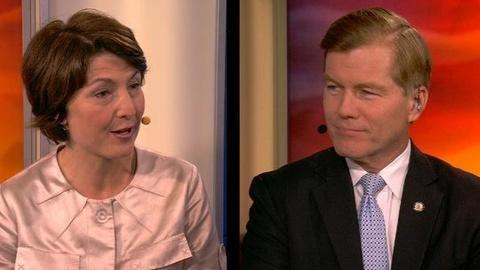 PBS NewsHour -- Rep. Cathy McMorris, Gov. Bob McDonnell Talk GOP Agenda