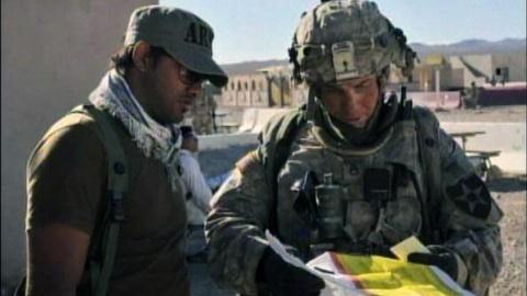 PBS NewsHour -- Were Multiple Deployments a Factor in Afghan Killings?