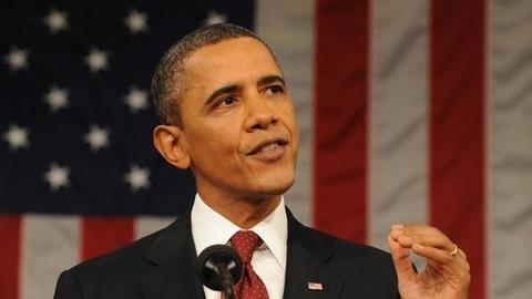 PBS NewsHour -- Watch President Obama Deliver the State of the Union Address