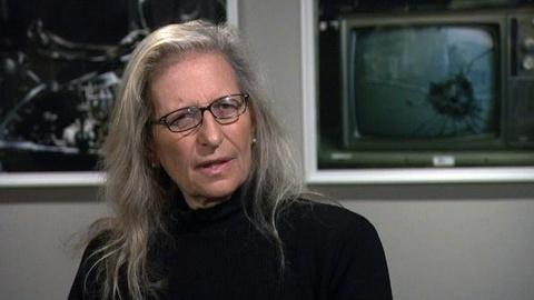 PBS NewsHour -- In 'Pilgrimage,' Leibovitz Explores Portraits Without People