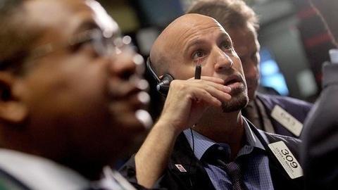PBS NewsHour -- Uncertainty, Computerized Trading Fuel Wall Street's Wild...