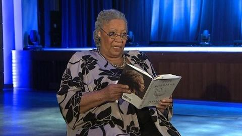PBS NewsHour -- Toni Morrison Reads From Her Novel 'Home'