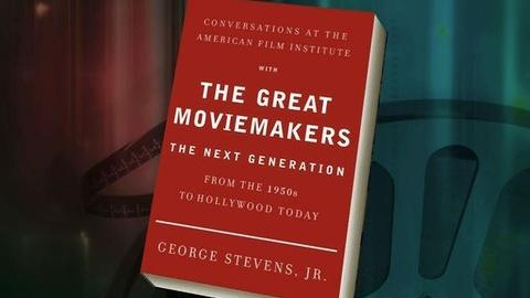 PBS NewsHour -- New Book Offers Stories from Cinema's Great Directors