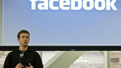 PBS NewsHour -- Facebook IPO: Putting a Value on Social Media Giant