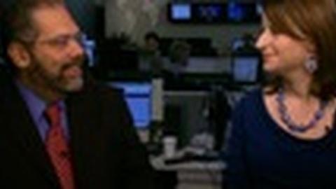PBS NewsHour -- Political Checklist