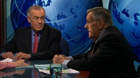 PBS NewsHour -- Shields, Brooks on Gay Marriage, Austerity Backlash