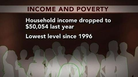 PBS NewsHour -- Parsing the Census Numbers on Income, Poverty and Insurance