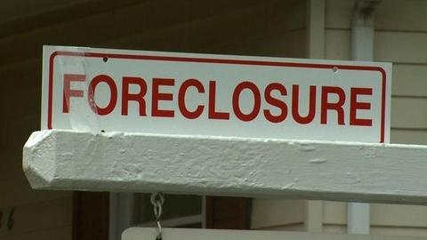 PBS NewsHour -- Would Obama's Refinancing Plan Boost Ailing Housing Market?