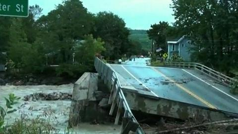PBS NewsHour -- How 2011 Became a 'Mind-Boggling' Year of Extreme Weather
