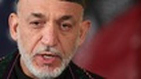 PBS NewsHour -- New Tensions Between U.S., Afghanistan as Transitions Loom