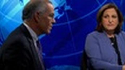 PBS NewsHour -- Brooks and Marcus on Government 'Gifts' and Gaza Conflict