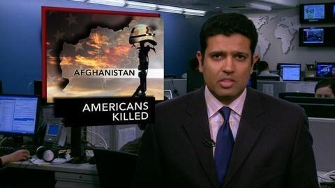 PBS NewsHour -- News Wrap: Afghan Military Pilot Kills 9 Americans at...