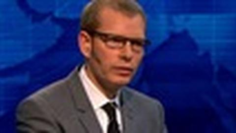 PBS NewsHour -- A Tea Party on U.S. Debt, Federal Budget Deal Negotiations