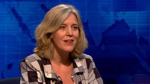 PBS NewsHour -- More With Anne Midgette on Dietrich Fischer-Dieskau