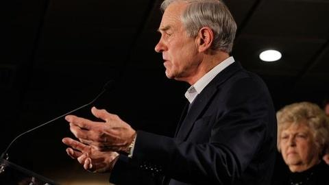 PBS NewsHour -- What Ron Paul Wants If His Supporters Will Back Romney
