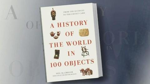 PBS NewsHour -- The Story of Humanity Told Through '100 Objects'