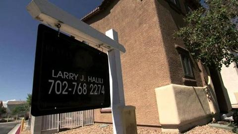 PBS NewsHour -- How the Mortgage Crisis in Nevada Will Affect Voters