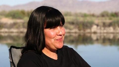PBS NewsHour -- Conversation: Poet Natalie Diaz