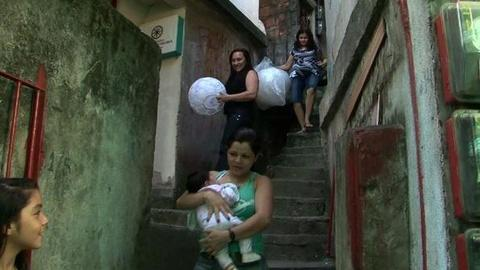 PBS NewsHour -- In Brazil, Women's Changing Roles, Attitudes Leading to...