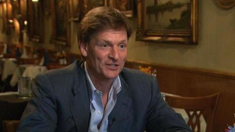 PBS NewsHour -- Michael Lewis' 'Boomerang': 'Money Thrown Out in Hope,...