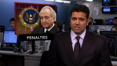 PBS NewsHour -- News Wrap: SEC Penalizes Employees for Failure to Spot...