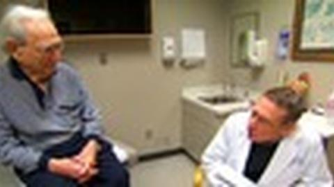 PBS NewsHour -- Access to Doctors Shrinks for Some Medicare Patients