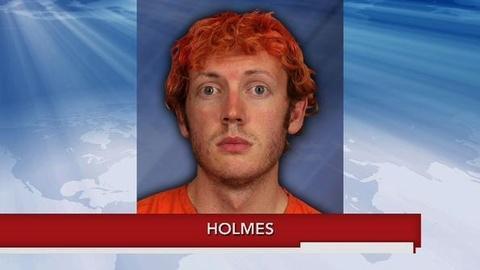 PBS NewsHour -- Alleged Colorado Shooter Saw Schizophrenia Expert