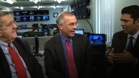 PBS NewsHour -- The Doublehader: Gamesmanship, Sportsmanship