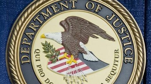 PBS NewsHour -- Justice Department on Faulty Operation Along U.S. Border