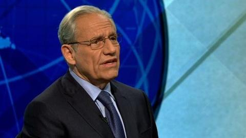 PBS NewsHour -- Bob Woodward on 'The Price of Politics,' Fiscal Fight