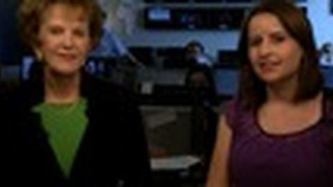 PBS NewsHour -- Political Checklist: Sequestration