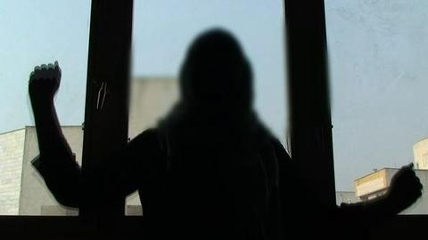 PBS NewsHour -- Iranian Women Prisoners Detail Torture: 'Death Was Like a...