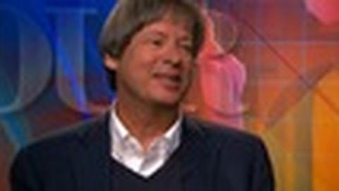 PBS NewsHour -- Conversation: Dave Barry, Author of 'Insane City'