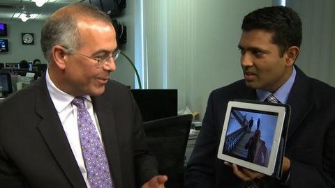 PBS NewsHour -- The Doubleheader: Goodwin Liu, David Brooks Meme and the...