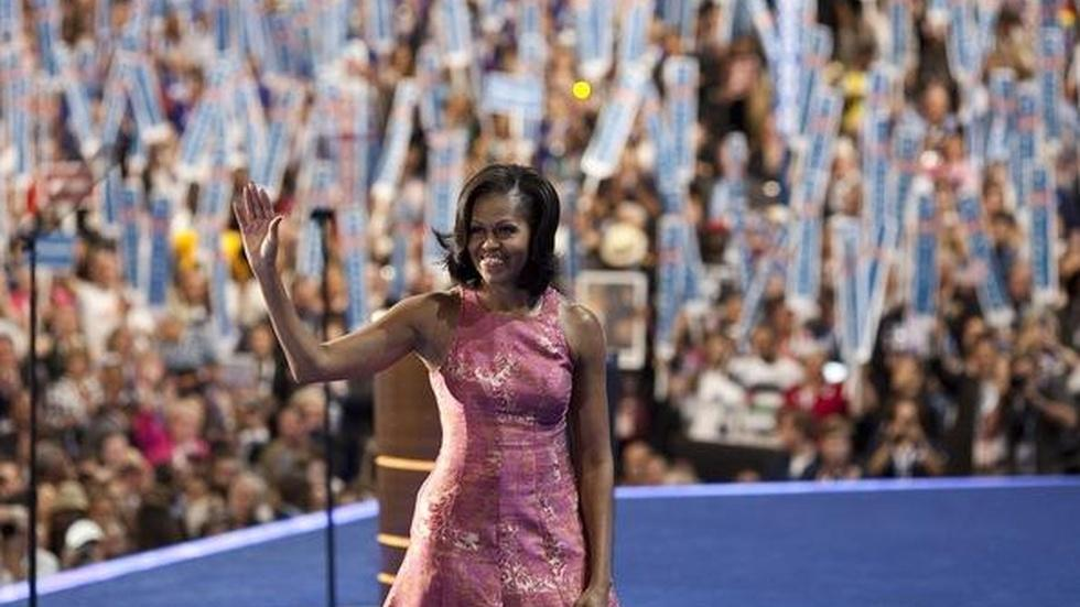 Democratic National Convention: September 4, 2012 (Part 2) image