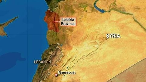 PBS NewsHour -- With Defections on the Rise, Is Syria at a Tipping Point?