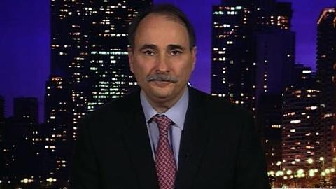 PBS NewsHour -- Axelrod on Pro-Obama Super PAC: 'We Simply Couldn't Sit by'
