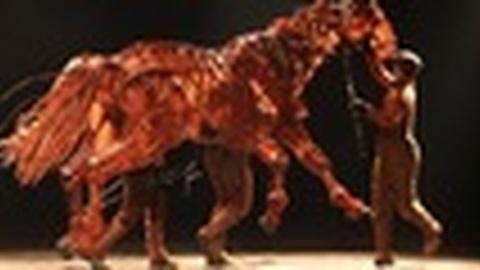 PBS NewsHour -- Conversation: 'War Horse'