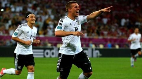 PBS NewsHour -- At Euro 2012, Germany and Greece Face Off in Eurozone Battle