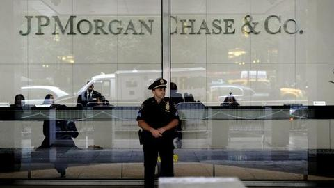 PBS NewsHour -- FBI to Probe JPMorgan Practices After Trading Loss