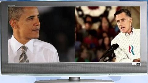 PBS NewsHour -- Political Ad Spending Doubled in 2012