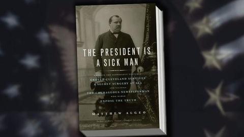 PBS NewsHour -- 'The President Is a Sick Man' Details Secret Surgery of...