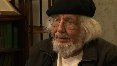 PBS NewsHour -- Poet, Activist Ernesto Cardenal Explores Cosmos, Humanity...