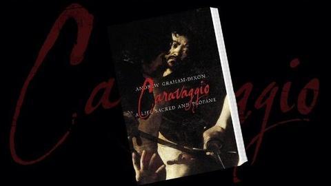 PBS NewsHour -- Conversation: 'Caravaggio: a Life Sacred and Profane'